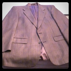 Burberrys mens Blazer. Perfect condition